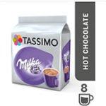 Tassimo: 25% Rabatt auf Getränke