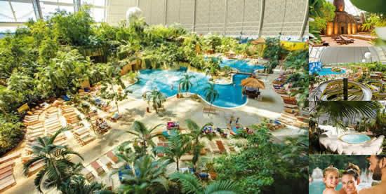 Tropical Island Zelt Angebot Deal Regenwaldcamp