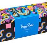 HappySocks: Bis zu 40% Rabatt im Summer Sale