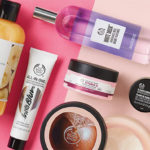 The Body Shop: 20% Rabatt auf alles