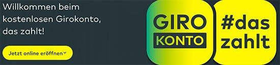 Girokonto kostenlos comdirect angebot deal gutschein