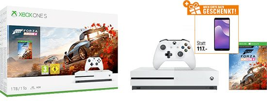 Forza Xbox ONe S Bundle Huawi