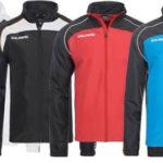 SALMING Detroit Pres Jacket SR Herren Trainingsjacken für 7,99€ inkl. Versand