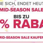 Crocs: Sale mit bis zu 50% Rabatt + 25% Extra-Rabatt + kostenlose Lieferung