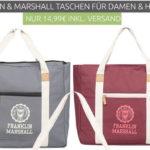 FRANKLIN & MARSHALL Shopper für 14,99€ inkl. Versand