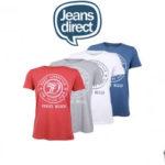 Jeans-Direct: Sale mit 70% Rabatt + 10% Extra-Rabatt