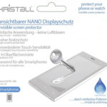 Kristall Nano – Displayversiegelung für 13,90€ inkl. Versand