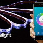 LED Light Strips Xiaomi Yeelight Smart (2 Meter) mit App-Steuerung für 22,04€ inkl. Versand (statt 44,69€)