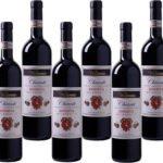 6 Flaschen Vallaresso – Chianti Riserva DOCG für 34,94€ inkl. Versand
