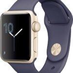 Apple Watch Series 2 Sport mit Sportarmband für 269,00€ inkl. Versand