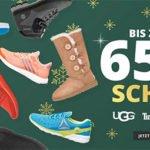 M and M Direct: Schuhe um bis zu 65% reduziert