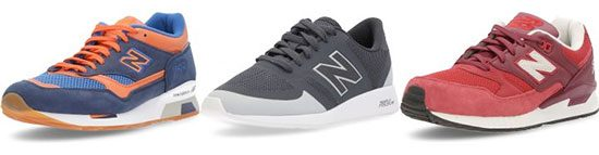 Angebot Deal Sneaker New Balance Angebot
