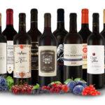 12 verschiedene Rotweine im Paket für 49,99€ inkl. Versand (statt 116,39€)