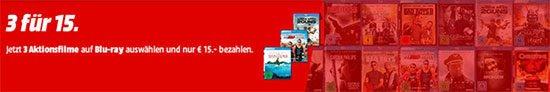 Bluray Blu-Ray Film Angebot Deal