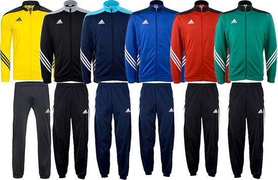 Adidas Angebot Deal Trainingsanzug Sereno