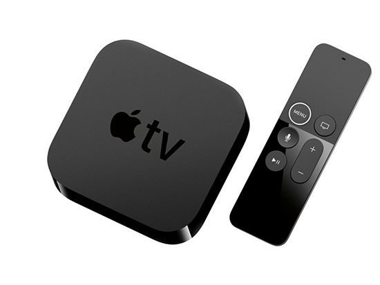 Streaming AppleTV 4K HDR Angebot Deal Settopbox