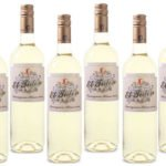6 Flaschen silberprämierter Casa del Valle – El Tidón Sauvignon Blanc für 22,99€ inkl. Versand