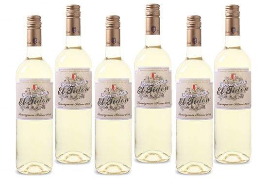 Weißwein Angebot Deal Schnäppchen Spanien