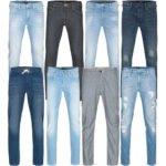 Lee Herren Jeans in verschiedenen Varianten für je nur 9,99€ inkl. Versand