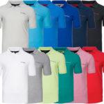 Pierre Cardin Herren Kurzarm Poloshirts für je 9,99€ inkl. Versand