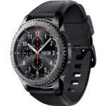 Saturn: Samsung Gear S3 Frontier Smartwatch für 169,00€ inkl. Versand