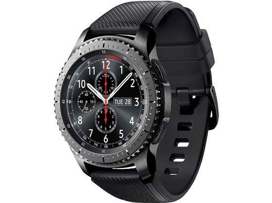 Samsung Smartwatch Gear Classic
