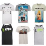 Outlet46: T-Shirt & Tank Top-Sale ab 2,99€