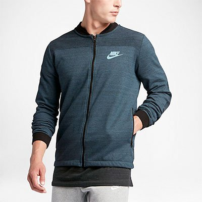 Herren Strickjacke Nike Angebot Deal