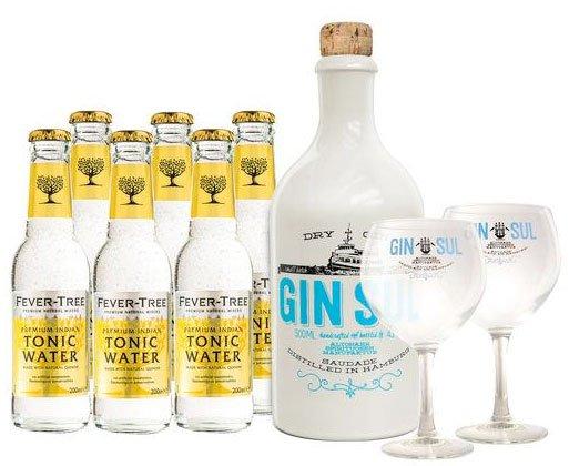 Gin Sul Hamburg Gin Angebot Deal