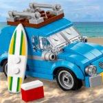Lego Shop: Gratis Lego Mini-Käfer (Wert 22,85€) ab 40€ Bestellwert