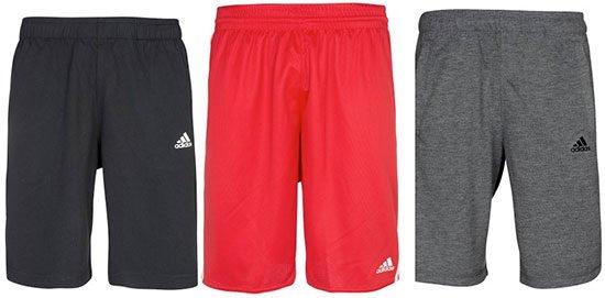 Shorts Angebot Sport Deal Schnäppchen