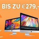 MacTrade: Bis zu 150€ Rabatt auf Macs (iMac/MacBook/MacBook Pro und Co.) + gratis Holzkohlegrill im von Wert 129,00€ + 5% EDU-Rabatt