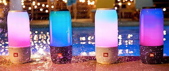 Bluetooth Lautsprecher JBL LED Beleuchtung Angebot Deal günstig kaufen