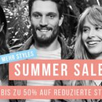 Tom Tailor: Summer Sale mit 50% Rabatt + 30% Extra-Rabatt