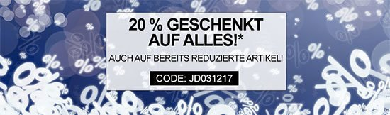 Gutschein Sparen Kleidung Sale Angebot Deal