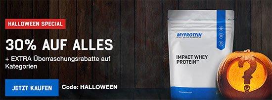 gutschein myprotein angebot aktion