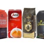 4kg Kaffeebohnen Probierpaket Different Tastes für 39,99€ inkl. Versand
