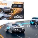 Anki OVERDRIVE Fast & Furious Starter Kit – App-gesteuerte Autorennbahn für 164,99€ inkl. Versand