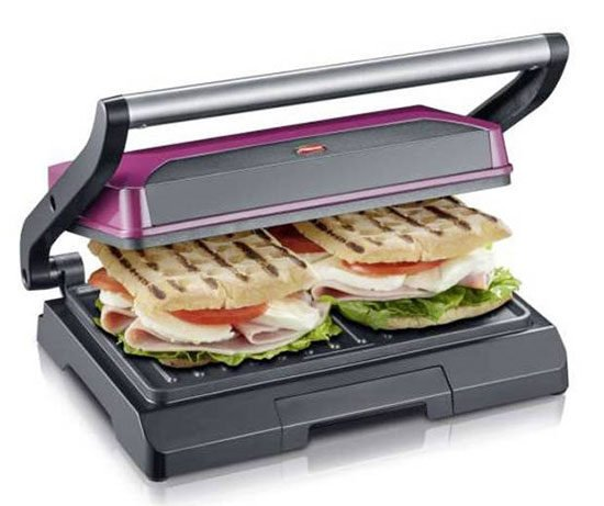 Grill Sandwich Maker Angebot Deal