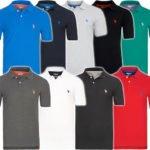 U.S. POLO ASSN. Poloshirts für Herren für 19,99€ inkl. Versand (statt 32,99€)
