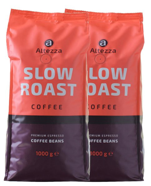 Kaffeebohnen Altezza Angebot Deal