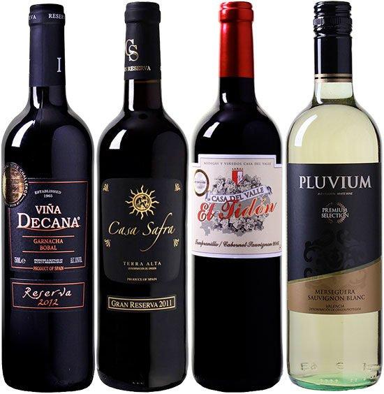 weinvorteil restposten angebot deal rotwein weißwein schnäppchen
