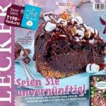 Lecker-Jahresabo für 35€ + 30€ Gutschein