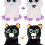 Feisty Pet – Kuscheltiere mit bösem Blick ab 9,84€ inkl. Versand