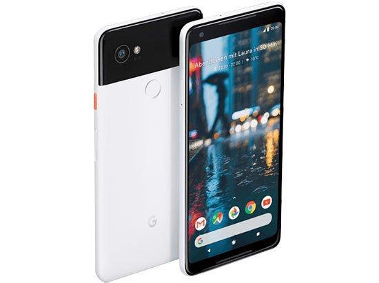 Google Pixel 2 XL Angebot Deal Smartphone Android Schnäppchen