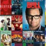 MediaMarkt: Nimm 3, zahl 2 – bei Serien