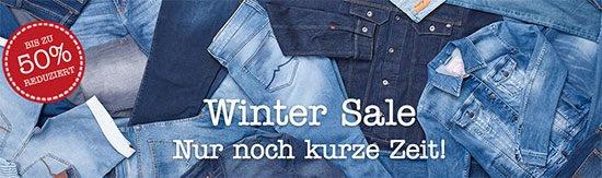 Jeans Mustang Angebot Deal Gutschein