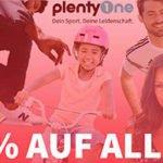 plentyone: 20% Gutschein