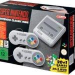 Nintendo Classic Mini SNES für 89,99€