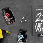 Fitmart: 22% Rabatt auf alle ESN-Produkte (z.B. 1kg ESN Designer Whey-Protein ab 14,74€)